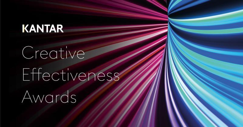 Kantar Creative Effectiveness Awards